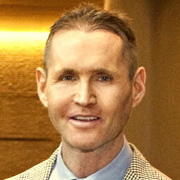Stephen Kennedy Smith - Venture Partner