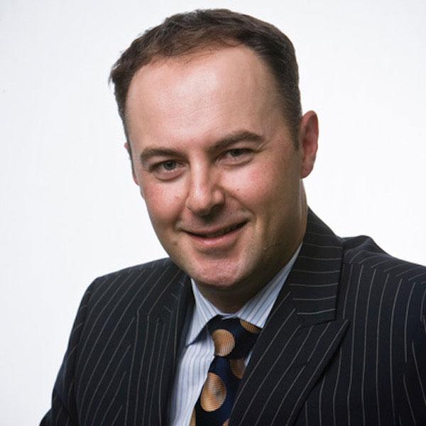 Mark McConnell - Venture Partner