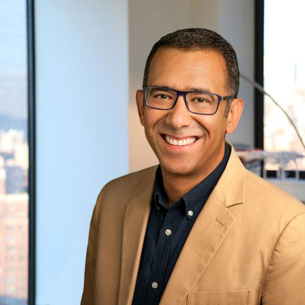 Wael Fakharany - Venture Partner