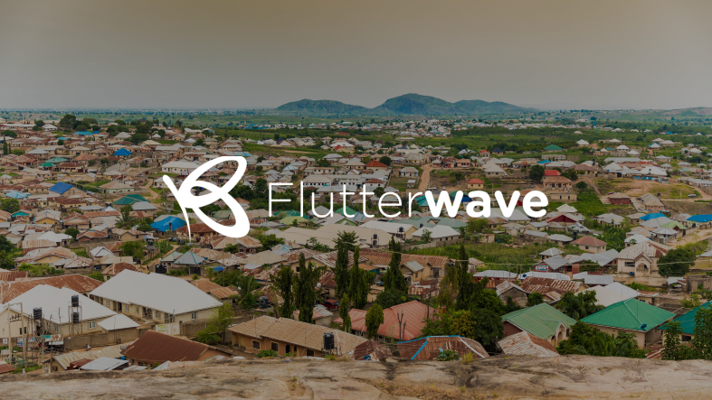 Flutterwave - End-to-end digital payments infrastructure for Africa