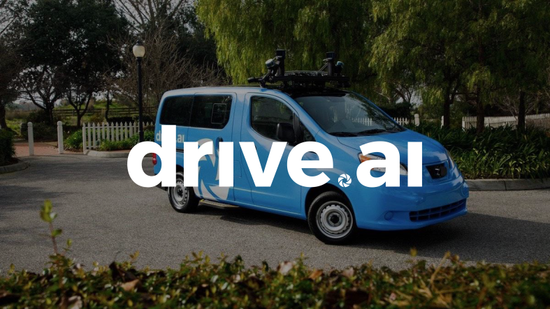 Drive.ai - AI software for autonomous vehicles using deep-learning