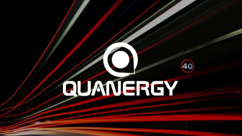 Quanergy - LiDAR sensors and software to capture and process real-time 3D mapping data