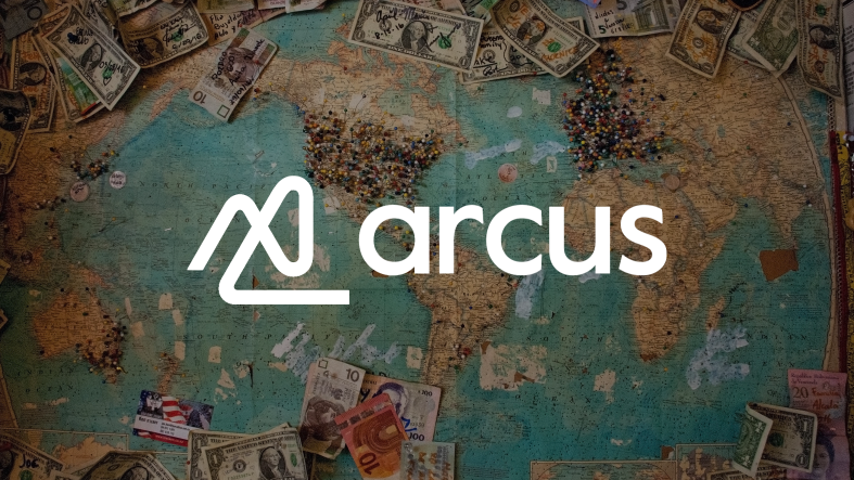 Arcus - An API for consumer's financial data and bill payments