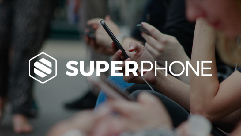 SuperPhone - AI-powered relationship management platform enabling anyone to communicate with millions of contacts at scale