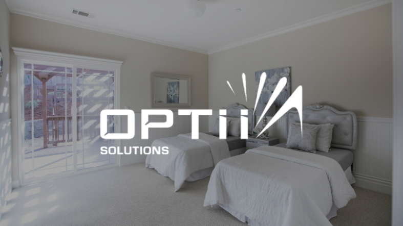 Optii Solutions - AI-powered SaaS for hotels