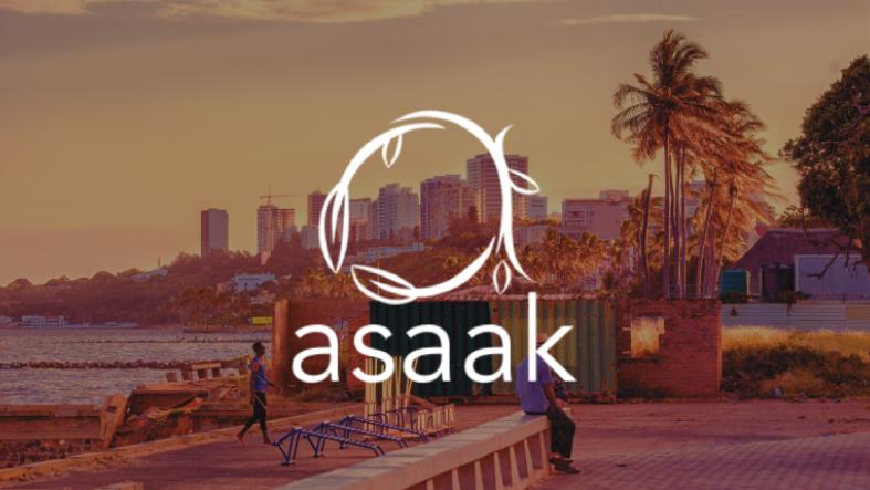 Asaak - Mobile finance platform for emerging markets
