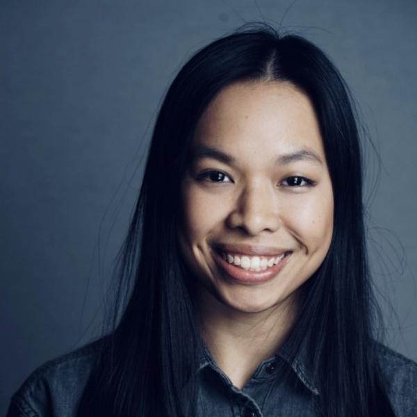 Penny Chenh - Chief of Staff