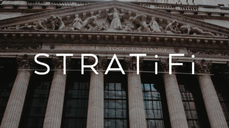 StratiFi - Intuitive and scalable portfolio hedging platform for investors