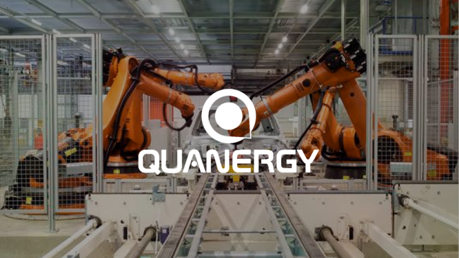 Quanergy* - LIDAR sensors and software for capturing and understanding real-time 3D mapping data