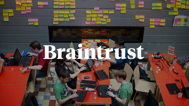 Braintrust Network* - The first freelancer marketplace owned by its users