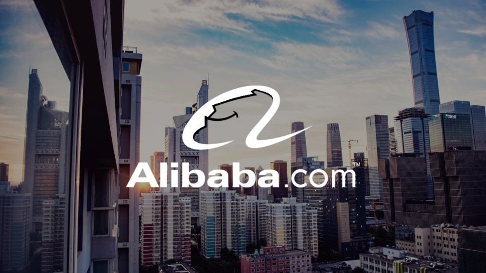 Alibaba* - Empowering millions of small and mid-sized businesses