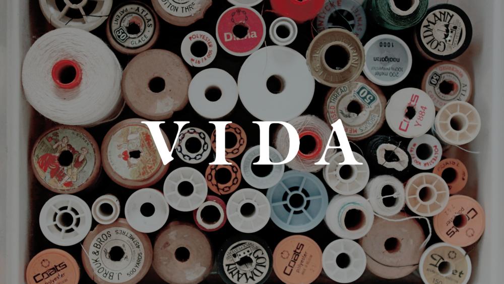 VIDA - E-commerce platform bridging the gap between artists and consumers