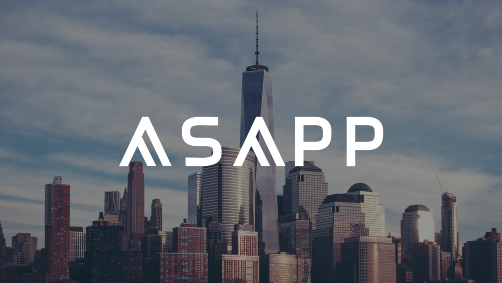 ASAPP - AI-native products for transformational outcomes