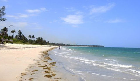 Tanzania Region: ZANZIBAR ISLANDS - The only functioning ancient town in East Africa, Stone Town was an ancient trading port of the sultans of Oman in the 19th century.