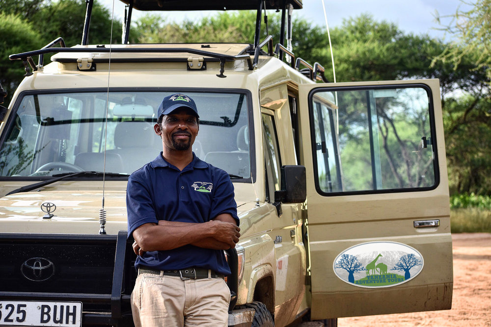 your guide - Said Hillary KambelenjeSaid is a native Tanzanian with over 20 years experience. He was born in Bukoba and raised in a small town called Biharamulo in the Kagera region.
