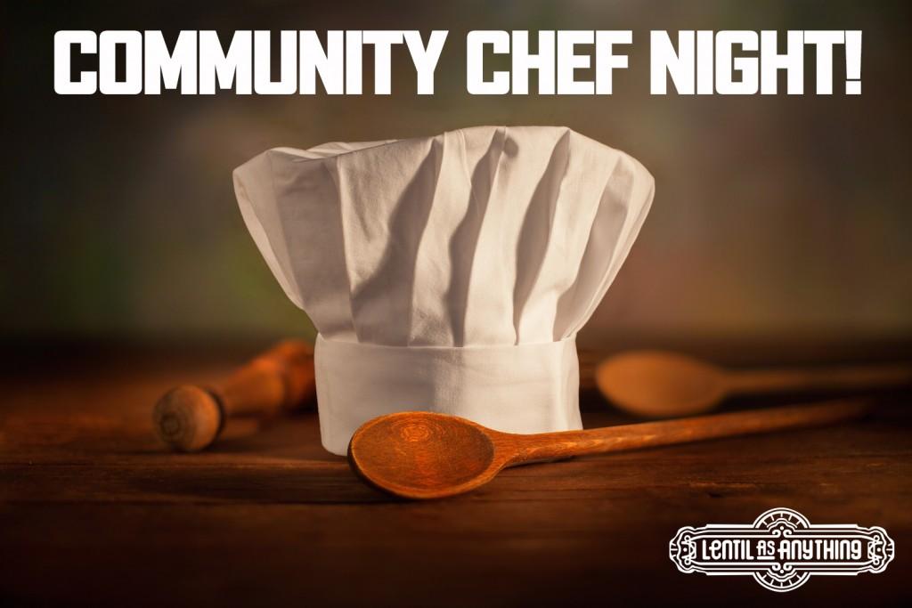 community-chef-night