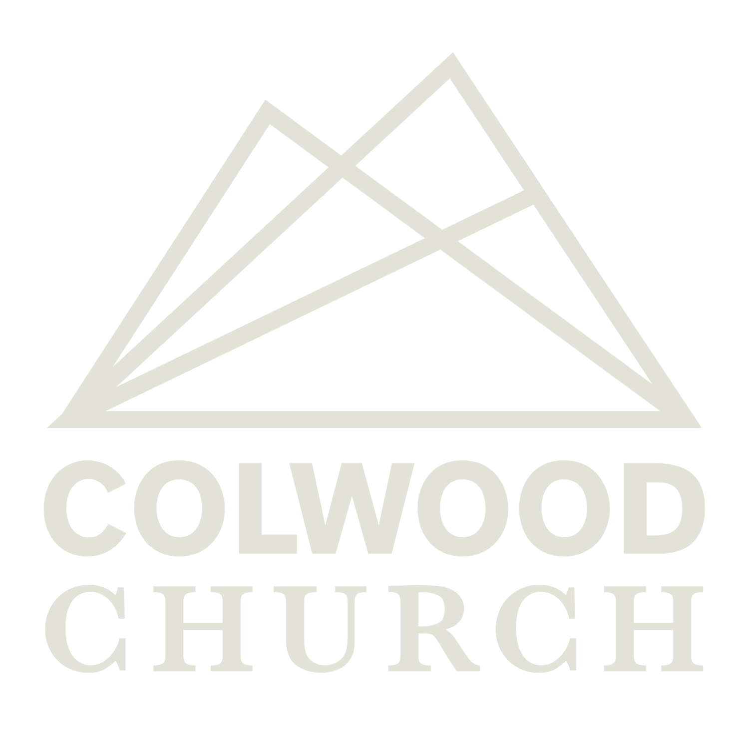 COLWOOD Church