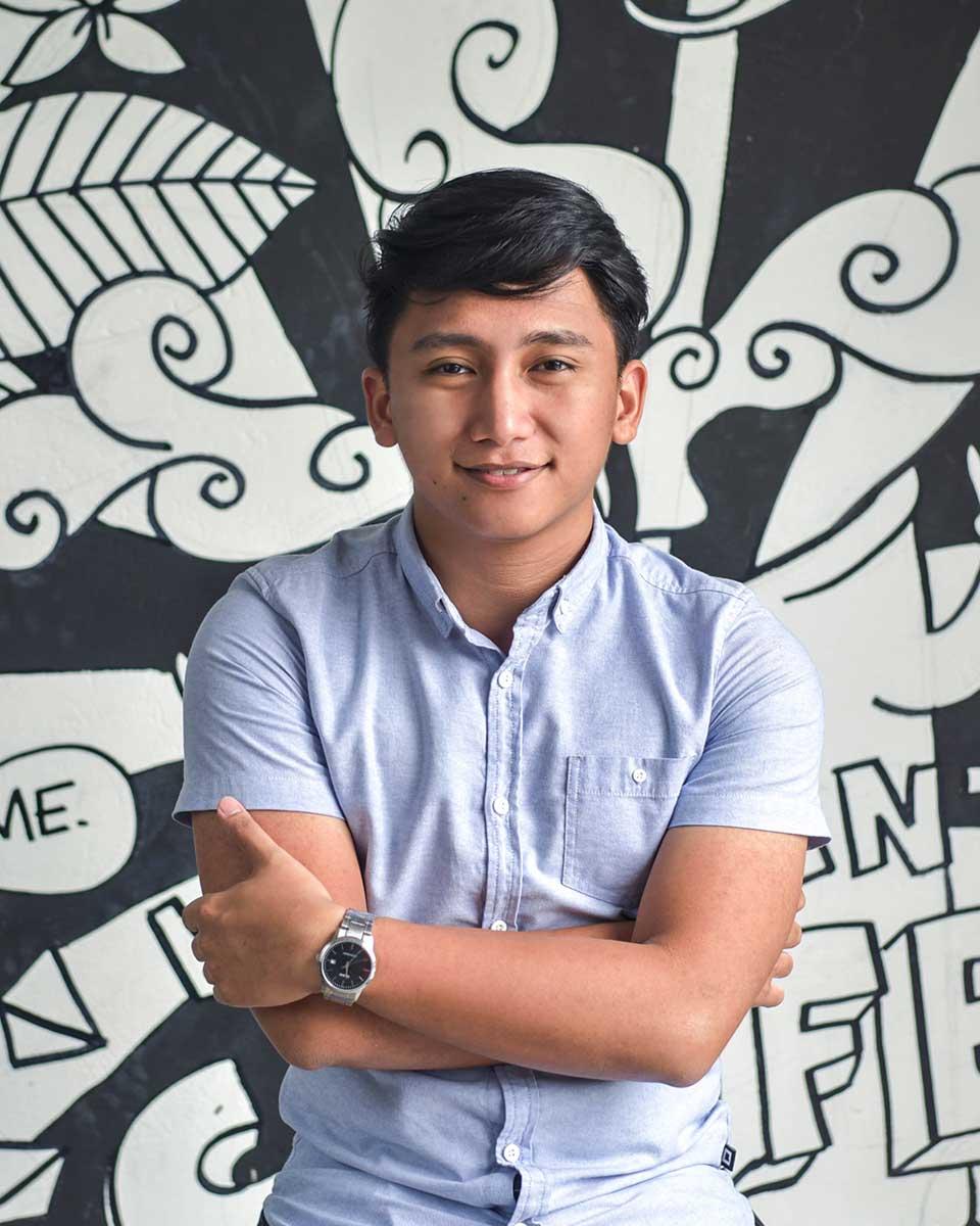 Aaron Roque - Art Director
