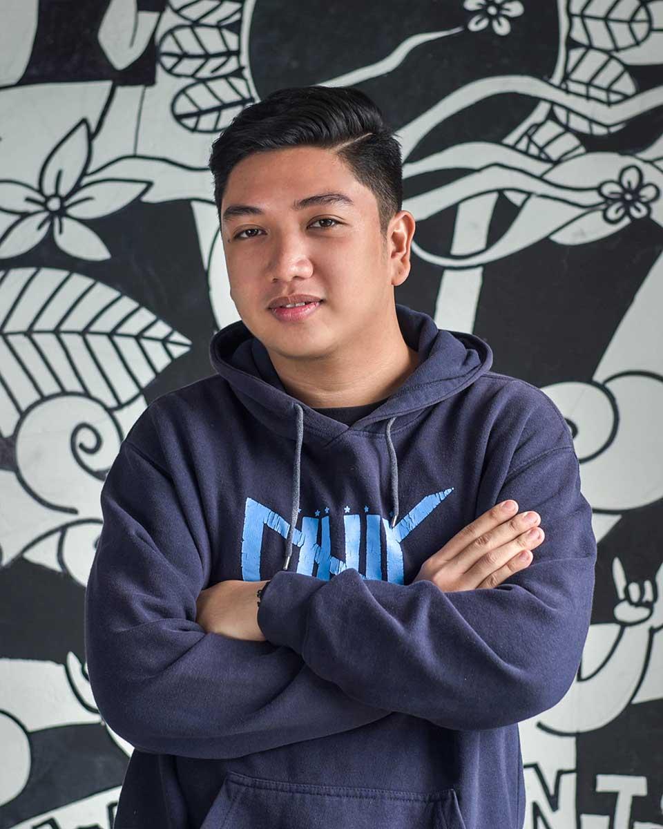 Quinno Kyle Cunanan - Art Director