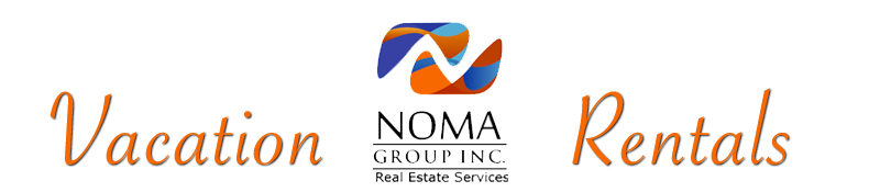 NOMA Group - Vacation Rentals