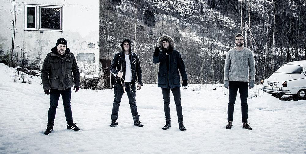 Download high res version . Photo: Ørjan Talle.