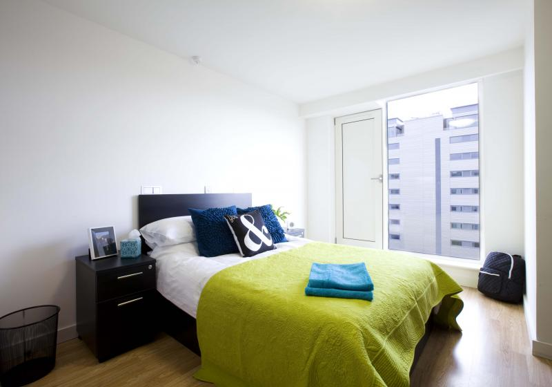 Pure Student Living - Bankside