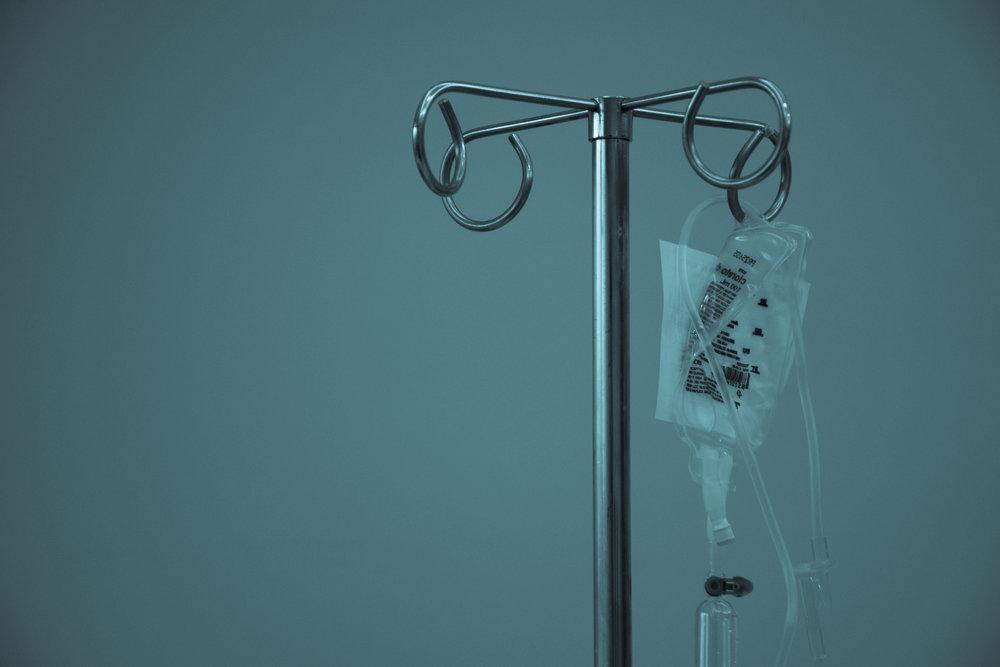 Dialysis Access -