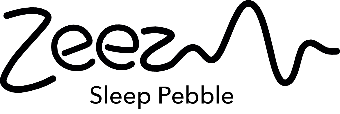 Our Revolutionary Sleep Device | The Zeez Sleep Pebble