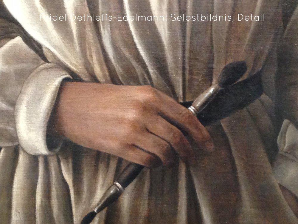 Fridel Dethleffs-Edelmann Selbstbildnis III.jpg