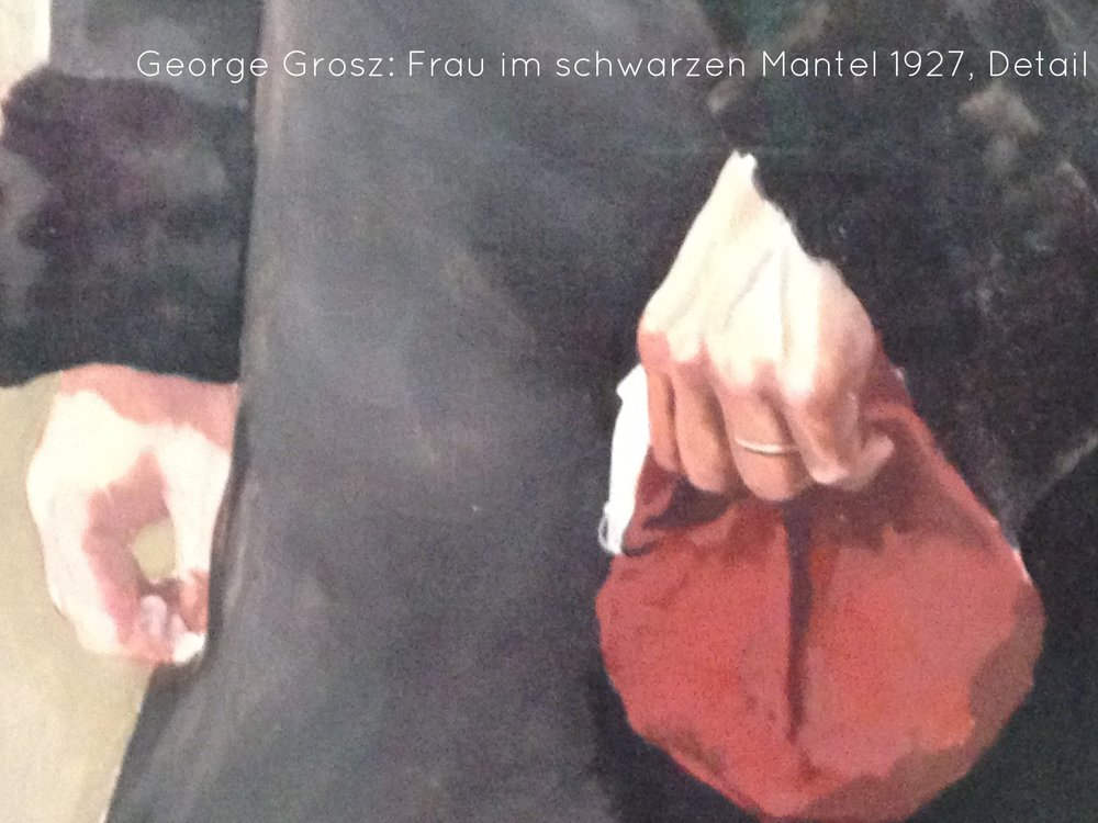 George Grosz Frau mit schwarzem Mantel II.jpg