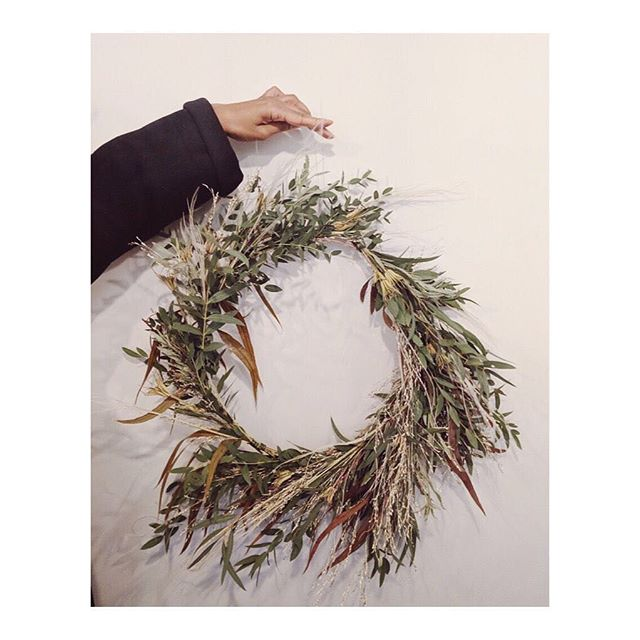 w i l d w r e a t h    Thank you to everyone who came to our wild wreath making workshop last night, we had a wonderful time meeting all of you and seeing all your beautiful wreaths coming to life! 🌿⠀ .⠀⠀⠀ .⠀⠀⠀ .⠀⠀⠀ .⠀⠀⠀ #cassiuschristmas #shopindie #thelifestylecollective #chasinglight #finditstyleit #livethelittlethings #kinfolkstyle #darlingdaily #currentdesignsituation #pursuepretty #thatauthenticfeeling #visualcrush #photosinbetween #postitfortheaesthetic #astilllifestyle #gatheredstyle #themindfulapproach #crouchend #plantpots #mystoryoflight #awakethelight #alittlebeautyeveryday #verilymoment #photosinbetween #feelfreefeed #curatedlife #instastyle #christmas #event #festiveevent