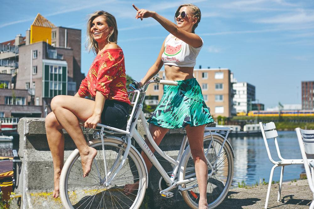 - electric bike hire