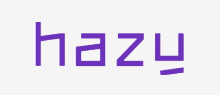 Photo of Hazy logo