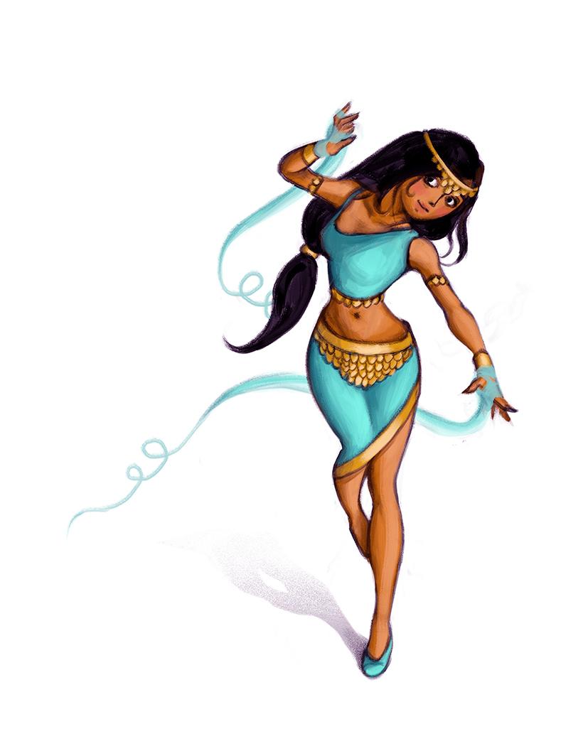 Arabisches Mädchen.jpg