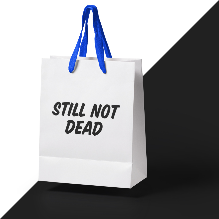Retail, rebooted - The high street isn't dying—it's evolving. Shoppers today want a new type of retail experience: on and offline.Visit — Retail, rebooted