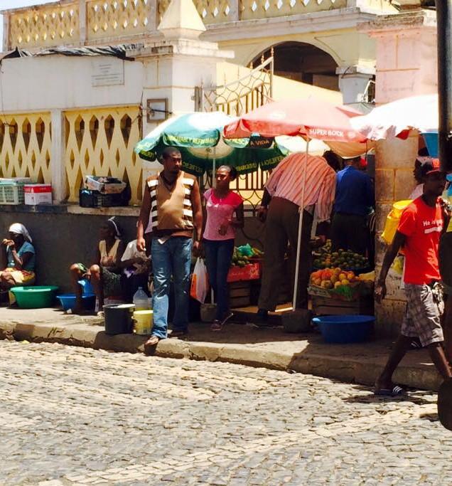 Cabo Verde par Aïssatou