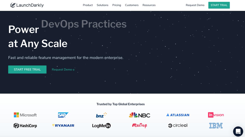 Launch Darkly Venture Capital.png