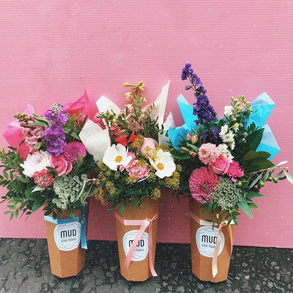 Little Flower Subscription - SHOP NOW