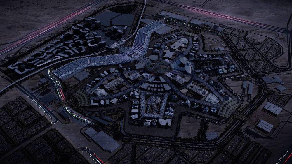 Expo 2020 Dubai, UAE