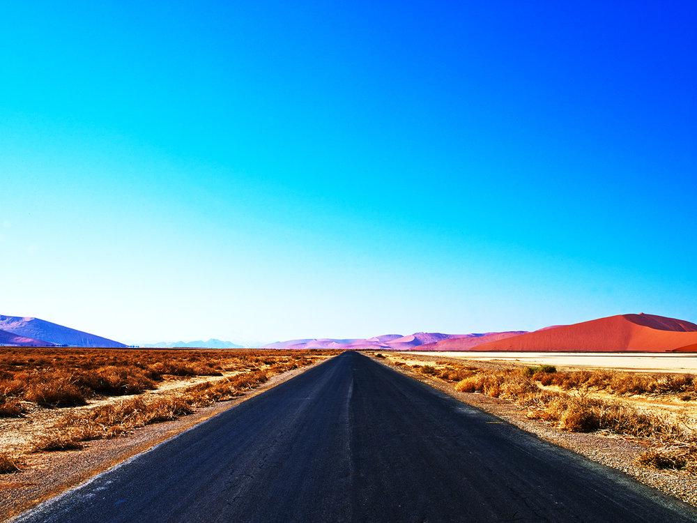 Namibia Tours 2019 -