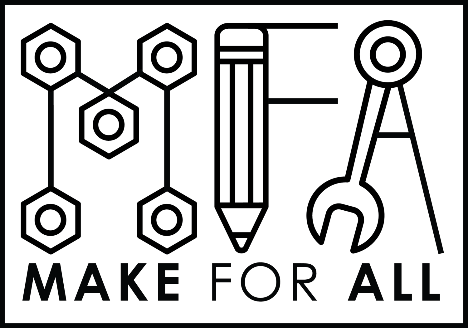 Make For All