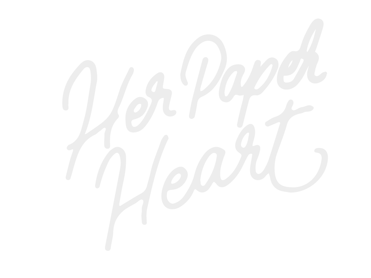 Her Paper Heart Photo