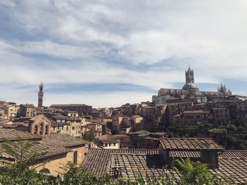 Siena -