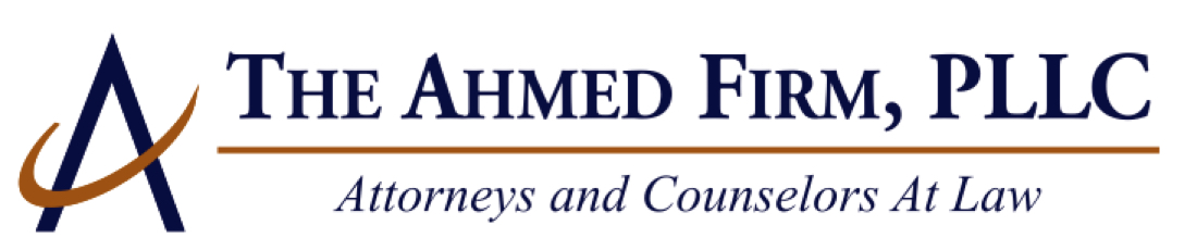 The Ahmed Firm, PLLC
