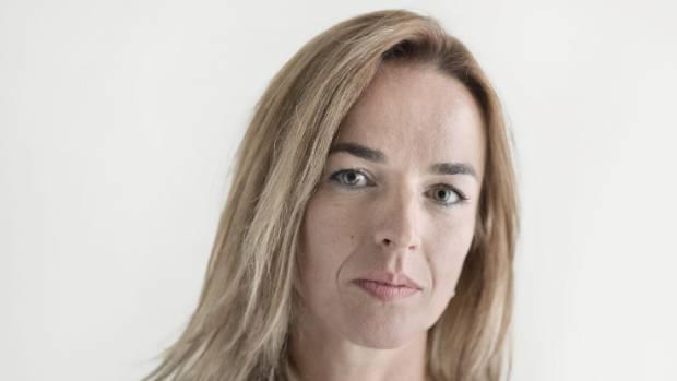 Elida Lawton-O'Connell