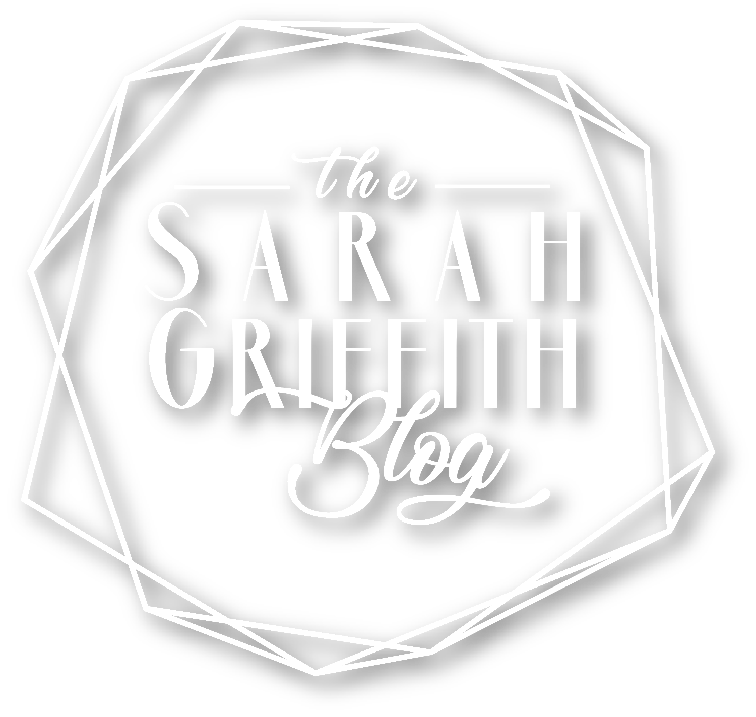 The Sarah Griffith Blog