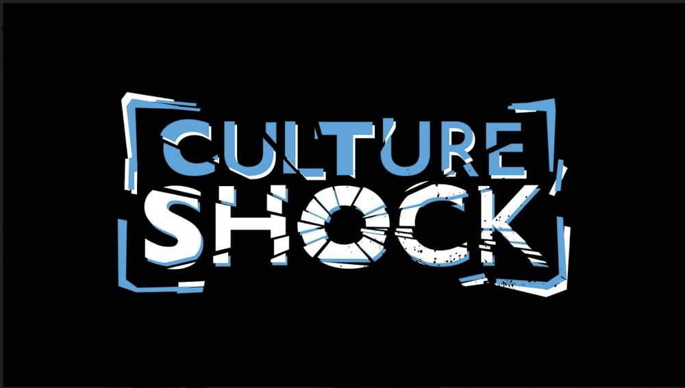 CULTURE SHOCK - The magazine show that puts a spotlight on arts, culture and music. WE CELEBRATE PEOPLE WHO MAKE A positive SOCIAL IMPACT on their COMMUNITIES. Catch us live @ 5PM on YouTube each day!Produced And Directed by The National Film And Television School - TV ENTERTAINMENT DEPARTMENT 2018