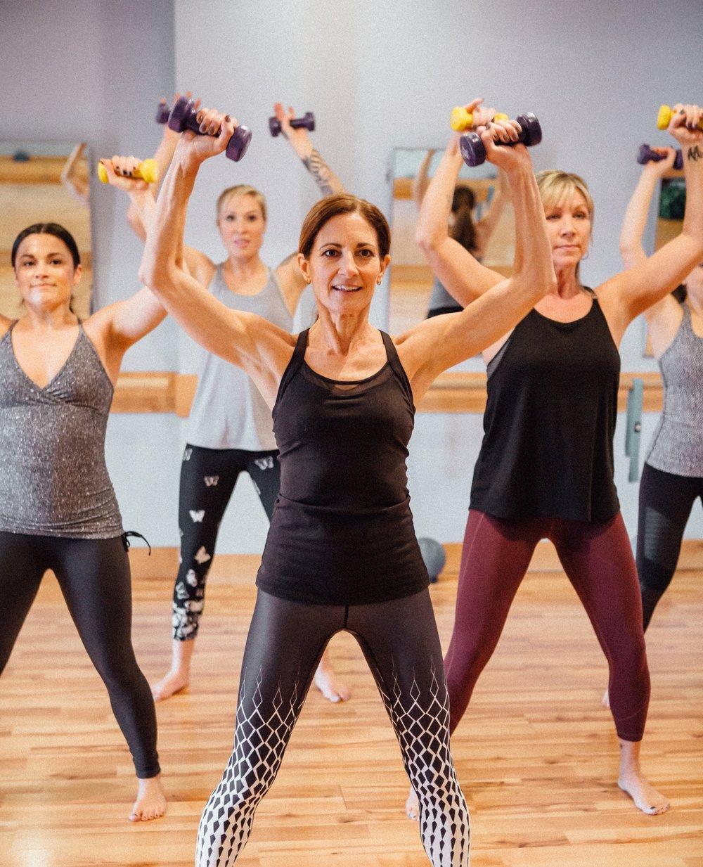 barre-balanced-fitness-dance-glen-mills