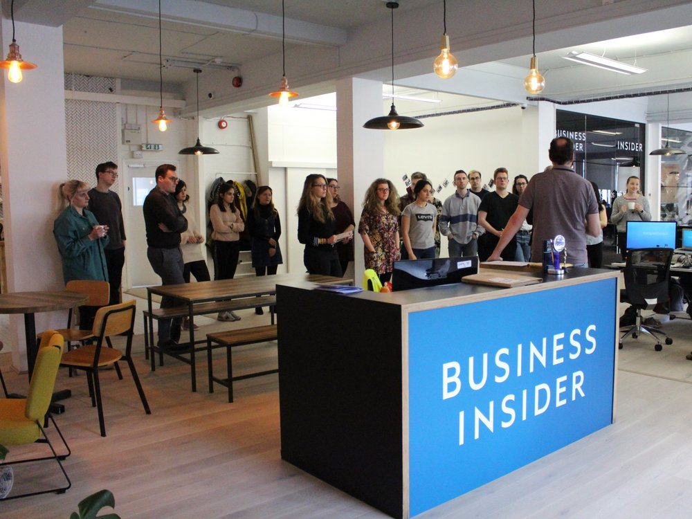 Leon Siciliano/Business Insider