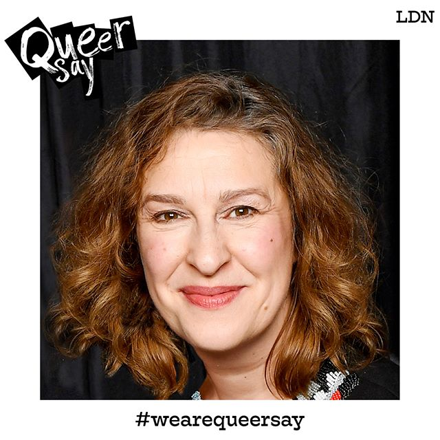 #Queersaylondon is coming to the @the2brewers next Thursday! Completing the speaking panel is Catia Ciarico @thelucicat  Catia is Head of entertainment at @rvtofficial and under her management the RVT has consistently won awards for programming and best venue, including Time Out, London Cabaret Awards, and @boyzmagazine. We can wait to hear Catia talk about Queersay's theme 'Visibility' Get your ticket now by following the link or pressing the get tickets button on our page! https://www.eventbrite.co.uk/e/queersay-london-no2-tickets-54752536310 . . . . #visibility #queersay #wearequeersay #London #Lgbtq #conversation #talk #event #fishbowl #Launch #comingsoon #bringtheconversation #thetwobrewers #clapham #gaylondon #gaybar #gayclub #queertalk